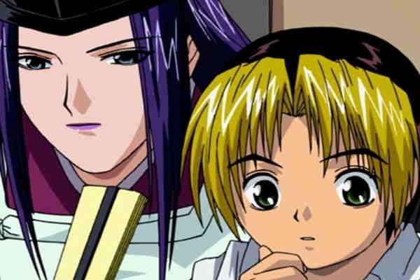 Hikaru No Go: Season 2