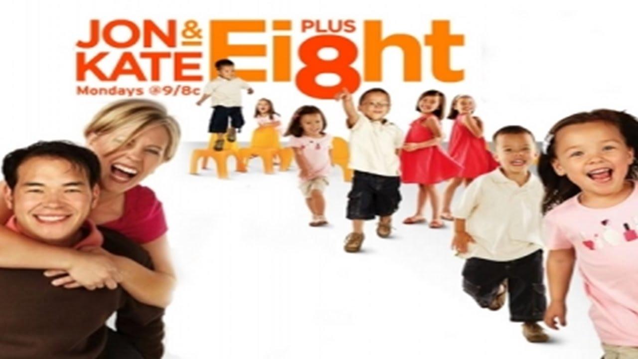 Jon & Kate Plus 8: Season 5