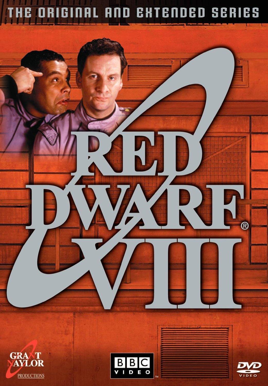 Red Dwarf: Season 8