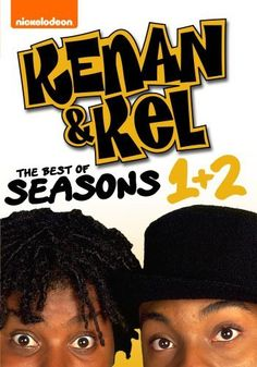 Kenan & Kel: Season 1