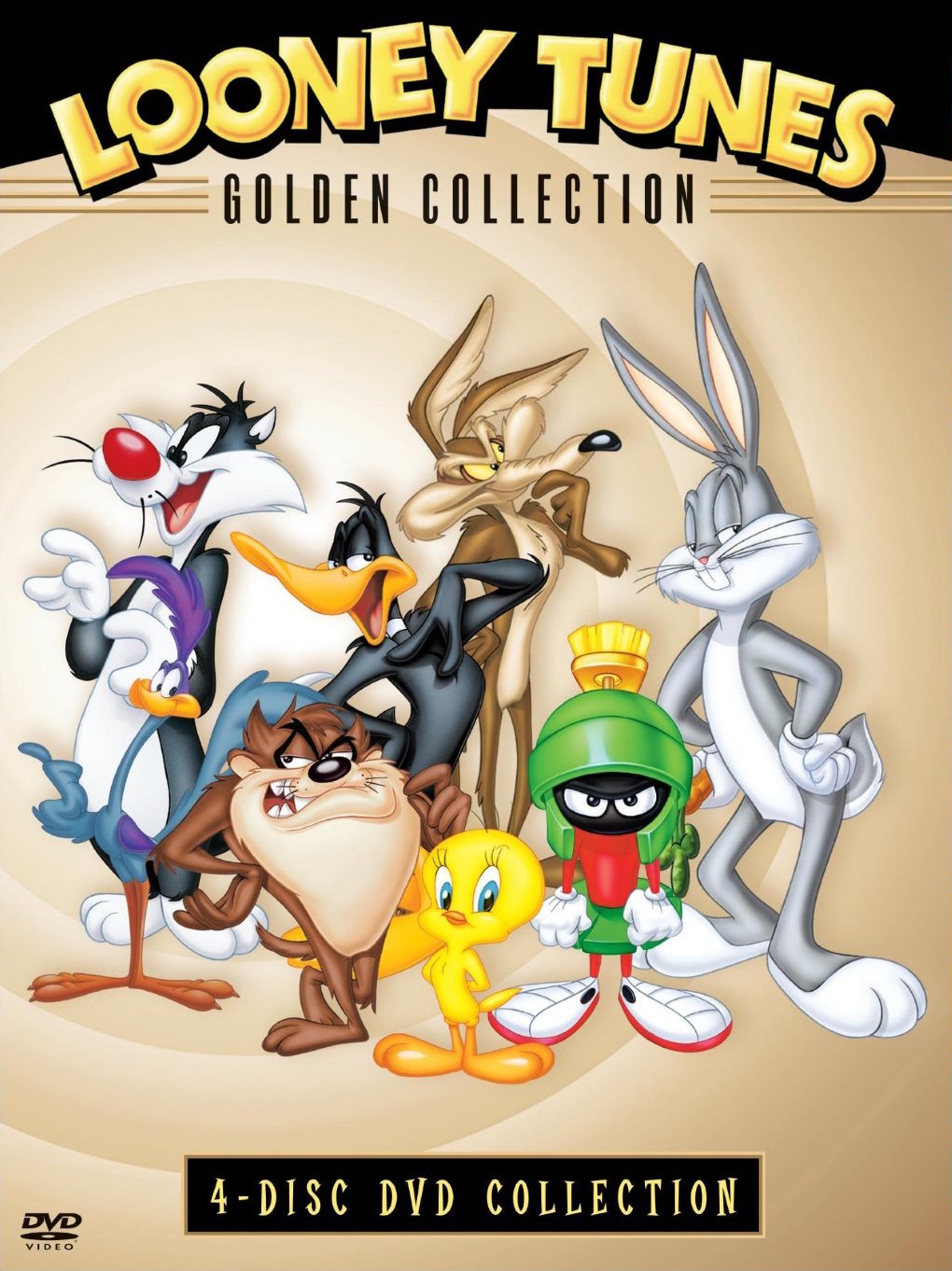 Looney Tunes Golden Collection: Volume 1