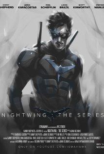 Nightwing: The Series: Season 1
