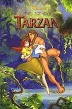 The Legend Of Tarzan: Season 1