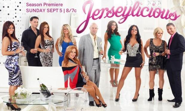 Jerseylicious: Season 5