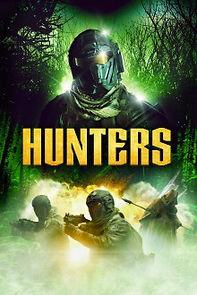 Hunters 2021