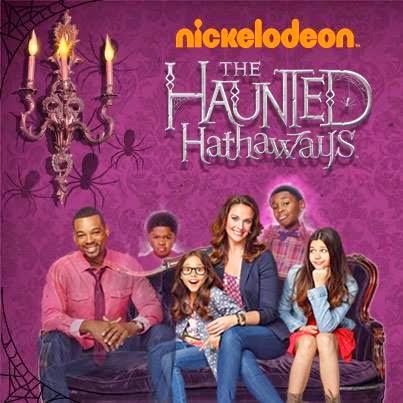 Haunted Hathaways: Season 2