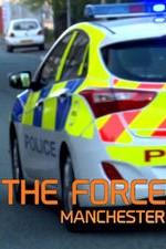 The Force (uk): Season 6