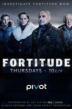 Fortitude: Season 1