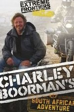 Charley Boorman's South African Adventure: Season 1