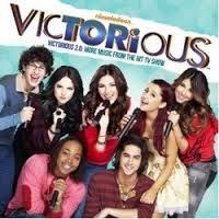 Victorious: Season 2