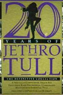20 Years Of Jethro Tull