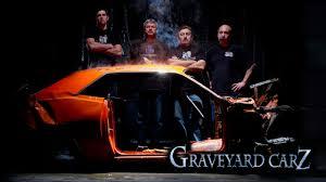 Graveyard Carz: Season 2