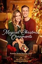 Magical Christmas Ornaments