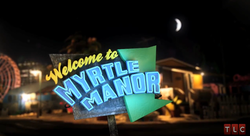 Welcome To Myrtle Manor: Season 2