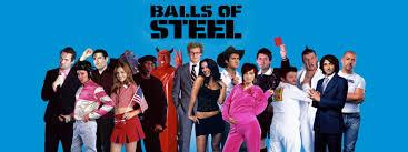 Balls Of Steel: Season 2