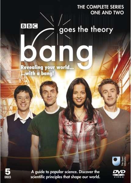 Bang Goes The Theory: Season 6