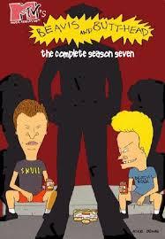 Beavis And Butt-head: Season 2