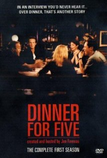 Dinner For Five: Season 2