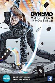 Dynamo: Magician Impossible: Season 4