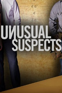 Unusual Suspects: Season 2