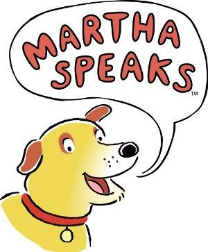 Martha Speaks: Season 2