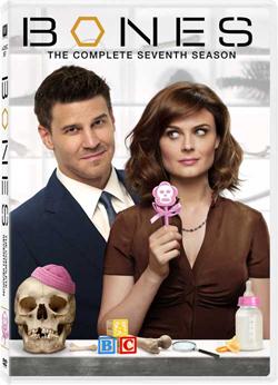 Bones: Season 7