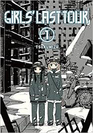 Girls' Last Tour (dub)