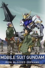 Mobile Suit Gundam: Tekketsu No Orphans: Season 2