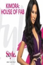 Kimora House Of Fab: Season 1