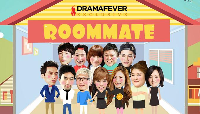 Roommate Season 2