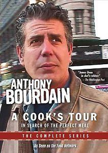 A Cook's Tour: Season 1