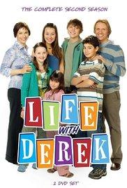Life With Derek: Season 2