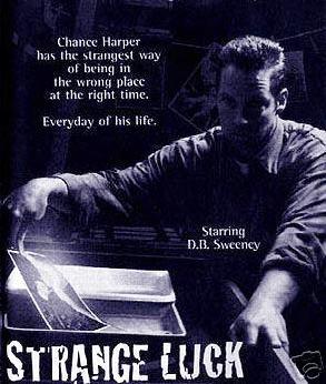Strange Luck: Season 1
