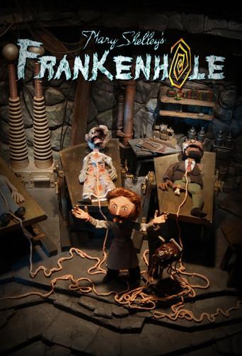 Mary Shelley's Frankenhole: Season 2