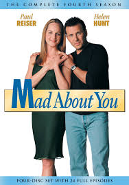 Mad About You: Season 4