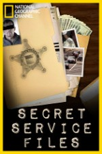 Secret Service Files: Season 1