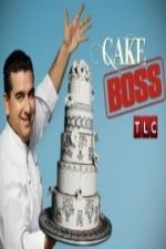 Cake Boss: Season 1