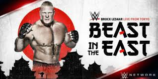 The Beast In The East: Live From Tokyo