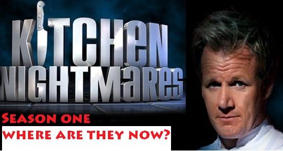 Kitchen Nightmares: Season 1