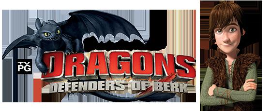 Dreamworks Dragons: Season 4