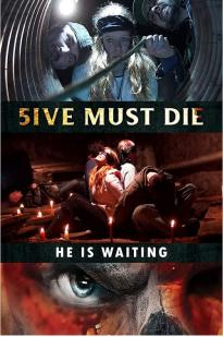 5ive Must Die
