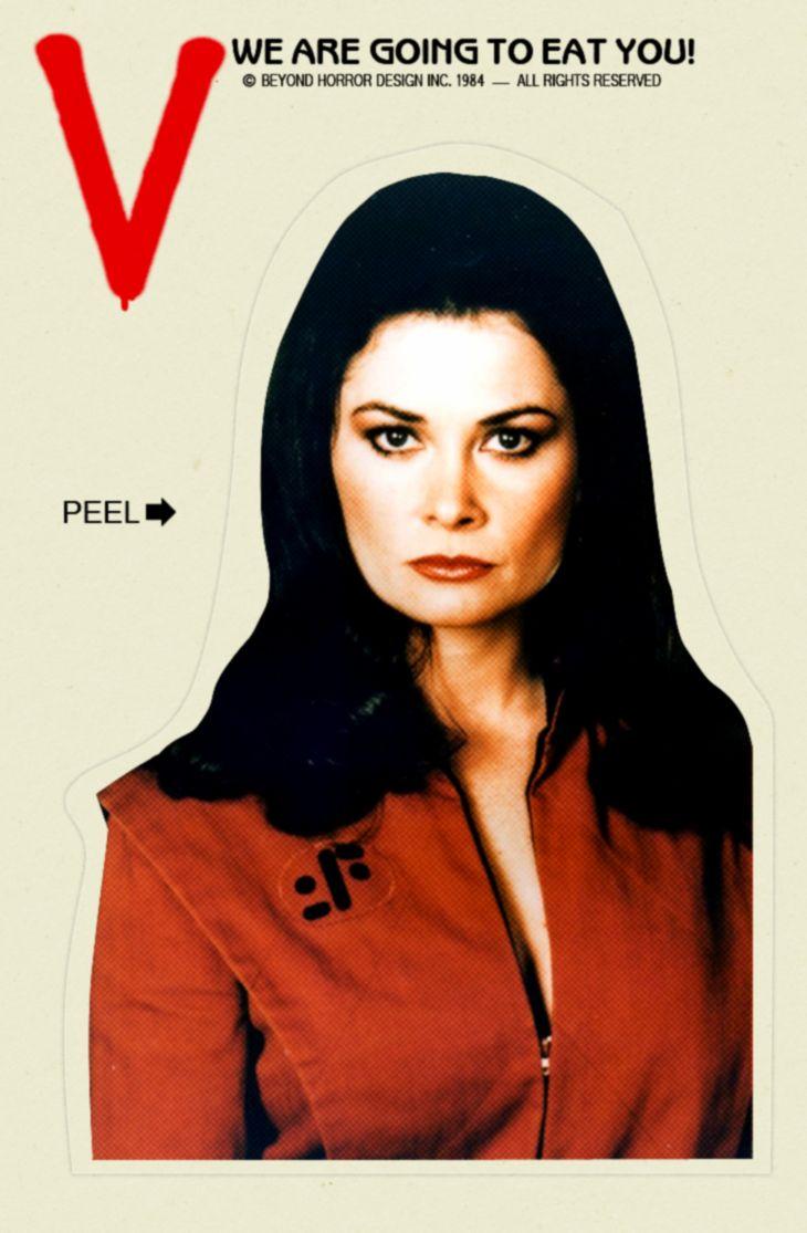 V (1984): Season 1