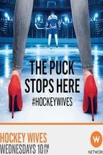 Hockey Wives: Season 2