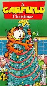 A Garfield Christmas Special