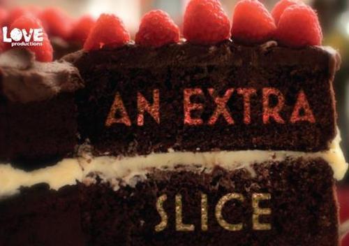 The Great British Bake Off: An Extra Slice: Season 3
