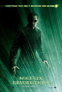 The Matrix Revolutions: Siege