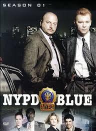Nypd Blue: Season 3