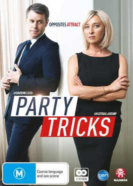 Party Tricks: Season 1