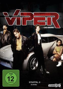 Viper: Season 1