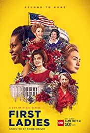 First Ladies: Season 1